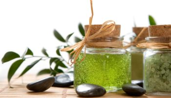 Ingredients DIY Spa Treatments