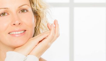 Oil Skin Care – Aging and Mature Skin